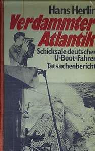 Artikelnummer: 00674 Hans Herlin – Verdammter Atlantik