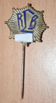 Artikelnummer: 01175 Anstecknadel Reichsluftschutzbund