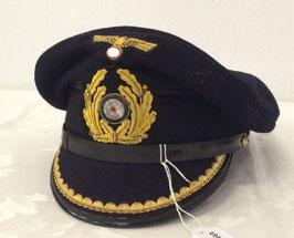 Artikelnummer : 000812/ Kriegsmarine Mütze