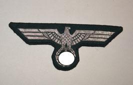Artikelnummer:02235   Brustadler für Offiziere