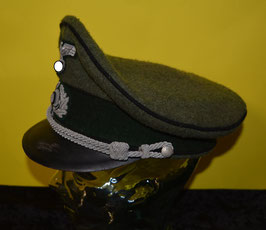Artikelnummer : 01793  Schirmmütze  Offizier Pioniere Wehrmacht