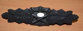 Artikelnummer: 01339 Nahkampfspange in Bronze