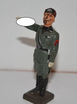 Artikelnummer : 02110    Elastolin  Duce Benito Mussolini