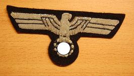 Artikelnummer : 000507/ Brustadler für Offiziere Marinebeamter