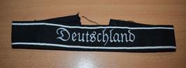 Artikelnummer: 02063  Ärmelband Deutschland