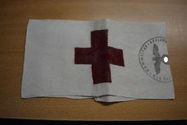 Artikelnummer: 02160 Deutsches Rotes Kreuz DRK Armbinde für Sanitäter