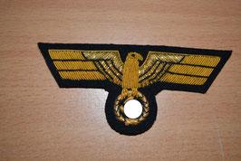 Artikelnummer :01546 Brustadler Offizier Marine