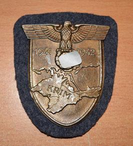 Artikelnummer: 02488 Ärmelschild, Krim