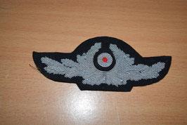 Artikelnummer :01713 Schirmmützenschwinge