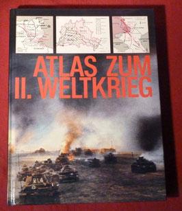 Artikelnummer: 00675 DER GROSSE ATLAS ZUM II. WELTKRIEG