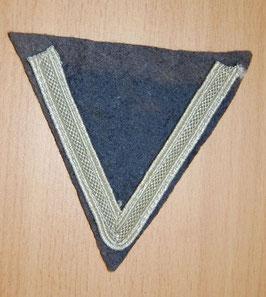 Artikelnummer : 000313/ Luftwaffe Ärmelabzeichen Gefreitenwinkel