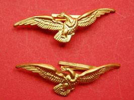 Artikelnummer : 000190/2 vergoldete Adler