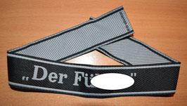 Artikelnummer: 02444  Ärmelband Der Füh....