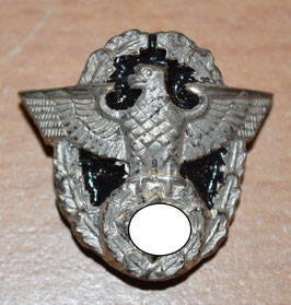 Artikelnummer: 02143 Griffadler für Polizeidegen