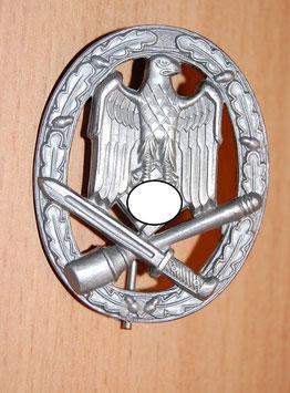 Artikelnummer :000651/ Allgemeines - Sturmabzeichen in Silber - Frank & Reif