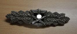 Artikelnummer: 01337 Nahkampfspange in Silber