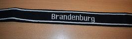 Artikelnummer: 02422  Ärmelband Brandenburg