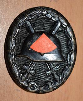 Artikelnummer: 01514 Verwundetenabzeichen 1939 in schwarz
