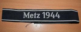 Artikelnummer: 01079 Ärmelband Metz