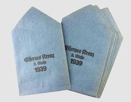 Artikelnummer: 01570 Eisernes Kreuz 1939,Tüte
