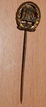 Artikelnummer: 02195 Reichssportabzeichen DRA in Bronze