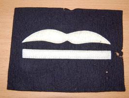 Artikelnummer : 000277/ Einzelnes Armdienstgradabzeichen zur Fliegersonderbekleidung