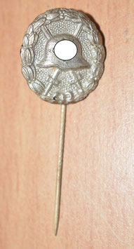 Artikelnummer: 01183 Verwundetenabzeichen Legion Condor in Silber - Miniatur