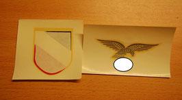 Artikelnummer : 000965 / Abziehbilder Luftwaffe