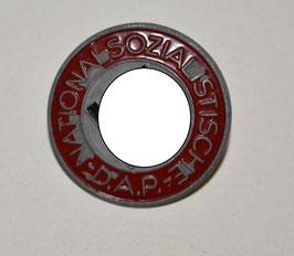 Artikelnummer: 02273 NSDAP Parteiabzeichen an Nadel