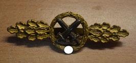 Artikelnummer: 02516 FRONTFLUGSPANGE für Zerstörer und Schlachtflieger in Gold