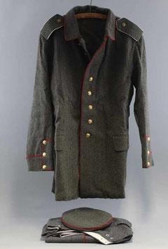 Artikelnummer: 01725 Uniform Kaiserreich Sammleranfertigung