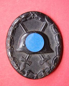 Artikelnummer: 00362 Verwundetenabzeichen 1939 in schwarz