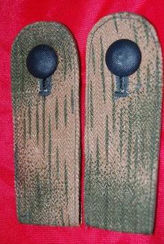 Artikelnummer: 01342 Schulterstücke in Tarnstoff für die Luftwaffe !!
