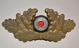 Artikelnummer : 02039 Eichenlaub Schirmmützen der Politischen Leiter der NSDAP