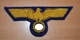 Artikelnummer :02176 Brustadler Offizier der Marine
