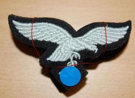 Artikelnummer: 01344 Mützenadler für Angehörige der Fallschirm-Panzer-Division Hermann Göring