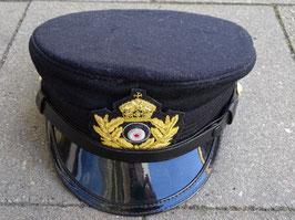 Artikelnummer: 01659  Kaiserl. Marine-Mütze