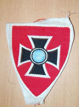 Artikelnummer : 000667/NS-Kyffhäuserbund Ärmelabzeichen ,