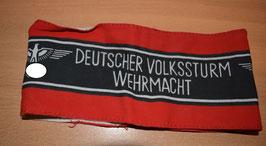 Artikelnummer: 02368 Deutscher Volkssturm Wehrmacht