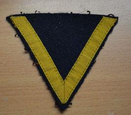 Artikelnummer: 01244 Kriegsmarine Ärmelabzeichen Gefreiter