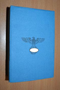 Artikelnummer: 01571 Etui Ritterkreuz mit Eichenlaub und Schwertern