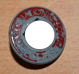 Artikelnummer: 01890 NSDAP Parteiabzeichen an Nadel