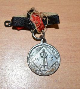 Artikelnummer: 02008  Miniatur Medaille dem Eisernen Hindenburg