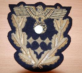 Artikelnummer : 000667/   Ärmelabzeichen für Angehörige des Diplomatischen Korps