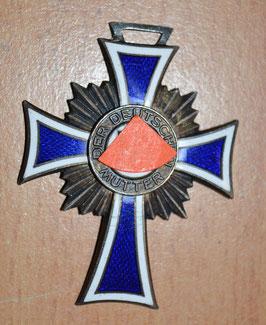Artikelnummer: 01519  Ehrenkreuz der Deutschen Mutter in Silber