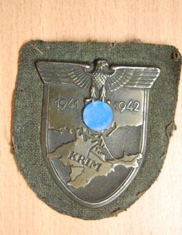 Artikelnummer :000070/ Krimschild , 1941 - 1942
