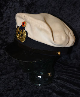 Artikelnummer : 01776  Schirmmütze Mannschaft Bundesmarine Marine