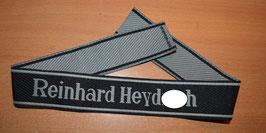 Artikelnummer: 02446   Ärmelband Reinhard Heydr.