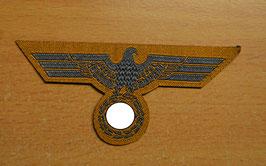 Artikelnummer : 02441 Brustadler des Afrikakorps Bevo