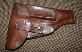 Artikelnummer: 01988  Pistolentasche Militaria 2. WK. 7,65